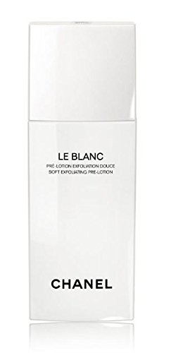 CHANEL LE BLANC SOFT EXFOLIATING PRE - LOTION - Chanel Pearl Collection