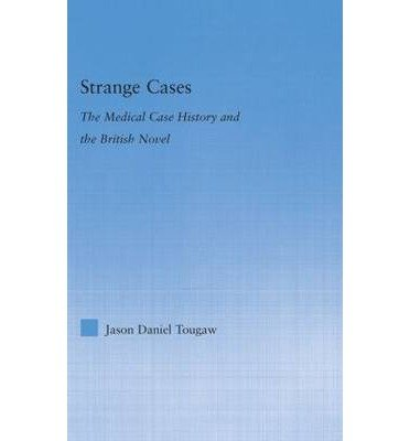 [(Strange Cases)] [Author: Jason Tougaw] published on (July, - Jason Tougaw