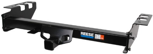 """Reese 37016 Class IV Custom-Fit Hitch with 2"""" Square Receive"""