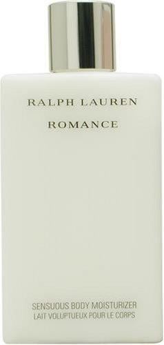 Romance by Ralph Lauren for Women, Sensuous Body Moisturizer, 6.7 Ounce