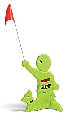 Step2 KidAlert Safety Sign