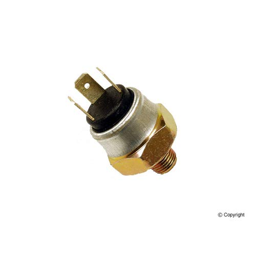 (Empi 98-2057 Brake Light Switch 3 Prong Vw Bug - Super Beetle - Ghia - Vw)