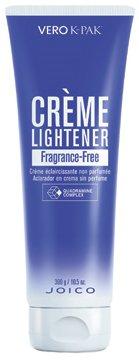 Joico Vero K-Pak Creme Lightener, 10.5 Ounce - Hair Bleach Cream