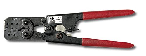 Metri-Pack Crimping Tool Delphi # 12085271 by Sargent Tools Oetiker