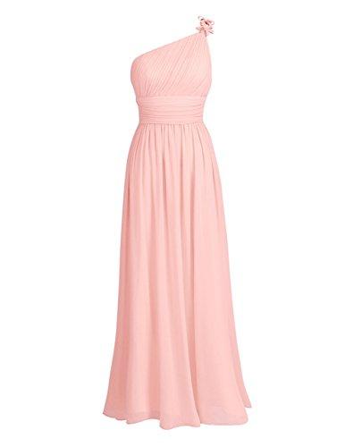 Cocktailkleid hochzeit rosa