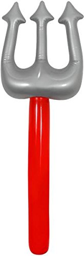 Pams Inflatable Devil Trident]()