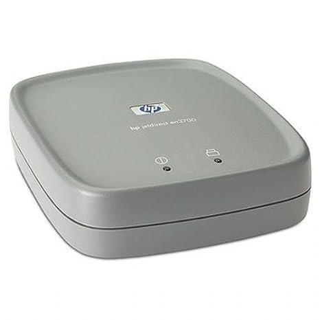 HP - Servidor de impresión: Amazon.es: Informática
