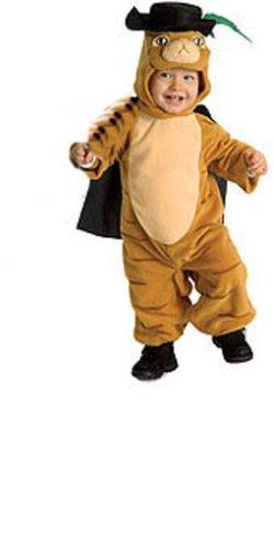Shrek Puss 'n Boots Costume - Shrek Cat Costume