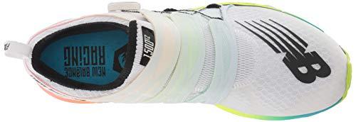 white Wm4 Corsa Scarpe Da multicolor Boa New Balance Uomo Bianco 1500v4 wqv88S