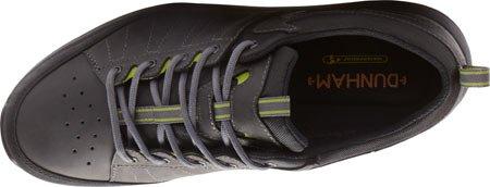 Dunham Mens Seth-Dun Oxford Grey Leather cL6dZk