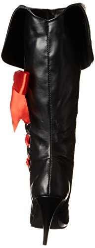 Ellie Shoes Women's 418 Pirate Boot