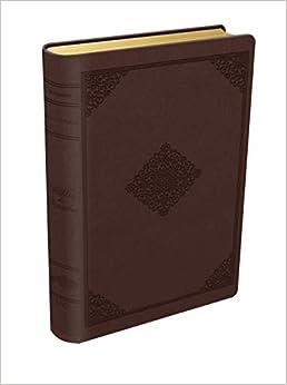 Bíblia do Pescador Marrom