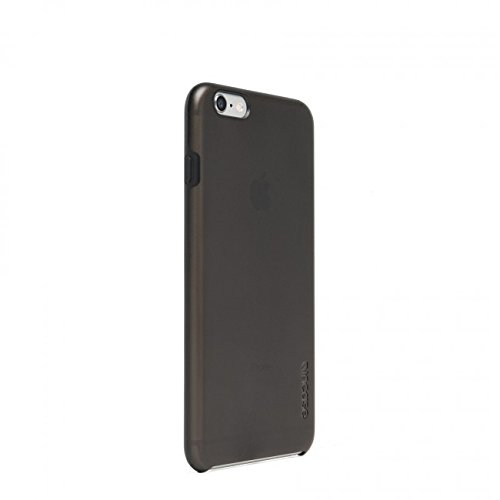 Incase Halo Shell Case for iPhone 6s Plus and 6 Plus (Charcoal - INPH15068-CHR)