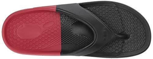 Spenco-Men-039-s-Fusion-2-Dipped-Flip-Flop-Choose-SZ-color thumbnail 13