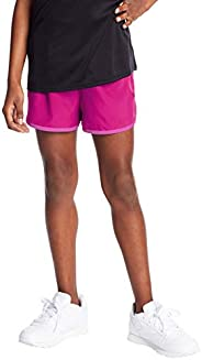 "C9 Champion Girls' 2"" Woven Runni"