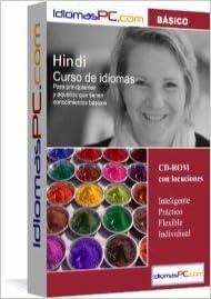 Curso de hindi básico en CD-ROM | Aprender hindi: Amazon