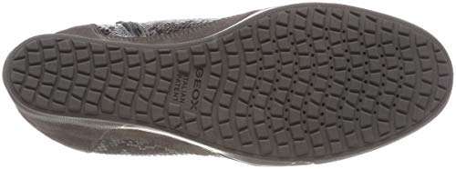 D C Geox Basses Sneakers Femme Carum afnndxqgS