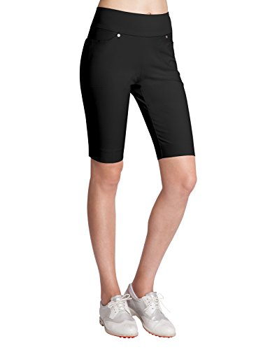 Tail Activewear Women's Milano Short 16 Black