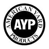 AYP 179101 Grille.Lens.Asm.P/L