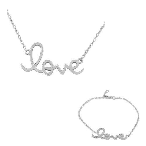 925 Sterling Silver Love Heart