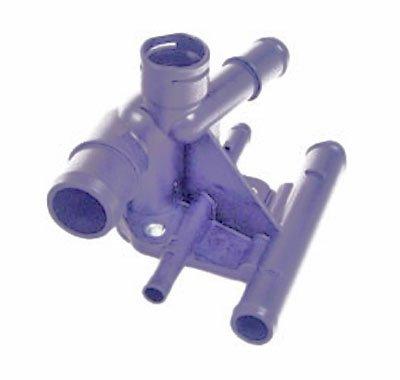 Cylinder Head Cooling Flange 06F121132H