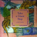 Take a Giant Step/a Pop-Up Book (One Very Small Square)