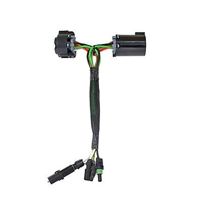 Putco 529004 Blade Quick Connect Harness: Automotive