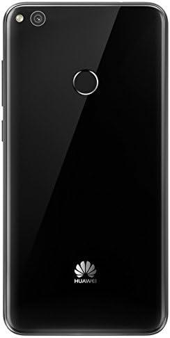 Huawei P9 Lite 2017 4G 16GB Dual Sim Negro Libre: Amazon.es ...
