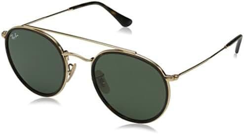 Ray-Ban Womens Sunglasses Metal