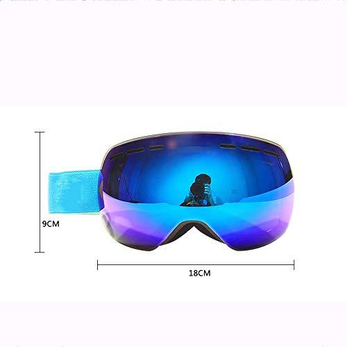 Deportes Aire Deporte Gafas Ttkj Anti Frontera Esquí Para Libre B Al Niebla De Senderismo Viento No Px7qdwPr