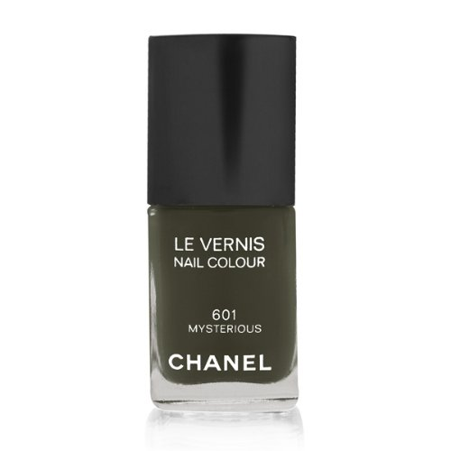 34e7f5682 CHANEL LE VERNIS #601-mysterious 13 ml: Amazon.es: Belleza