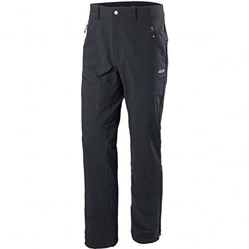 Sherpa Adventure Gear Men-s Jannu Pant, Black, 30x32