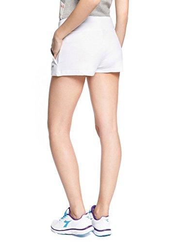 Cavalli Bianco Short Just Cavalli Donna Just zEUBqf