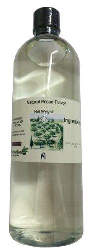 Pecan Flavor 128 oz by OliveNation