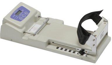 正規 足指筋力測定器Ⅱ(ベルト付) TKK-3364B( TKK-3364B( 2(24-6346-00)【竹井機器工業】[1台単位] B07BD2WTGP B07BD2WTGP, 生活雑貨のストックスクエア:d76918ce --- senas.4x4.lt