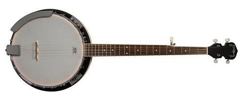 Carlo Robelli CRSBJ005X 5 String Banjo by Carlo Robelli