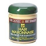 Organic Root Stimulator Hair Mayonnaise (227g)