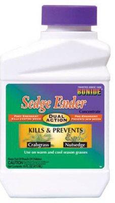 Bonide 16 oz Concentrate Sedge Ender Spray - Quantity 6 - Foxtail Spray