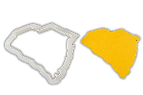south carolina cookie cutter - 4