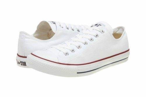 Converse Chuck Taylor All Star Core Optical White M7652 Mens 9
