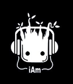 I Am Groot White Decal Vinyl Sticker|Cars Trucks Vans Walls
