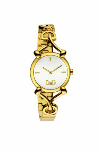 Dolce & Gabbana Women's Flock Watch DW0682