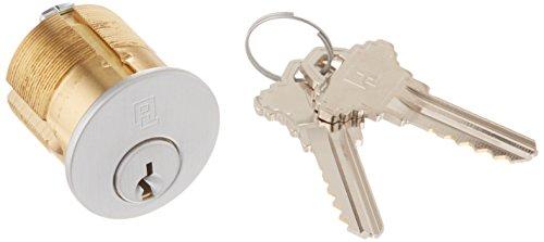 (Alarm Lock CEM1234526D CEM-12345 Interior Arming/Disarming Mortise Cylinder)