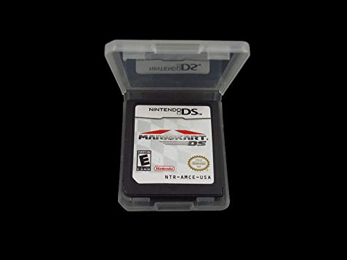 Mario Kart DS Nintendo Game Card Only For DS / DSi / 3DS XL / 2DS US Version ()