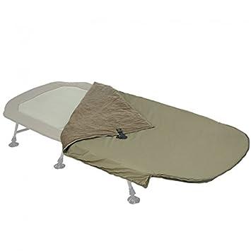 Trakker Big snooze + saco de dormir o cama, todos los tipos.: Amazon.es: Deportes y aire libre