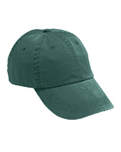 A Product of Anvil Adult Solid Low-Profile Pigment-Dyed Cap -Bulk Anvil Solid Pigment Dyed Cap