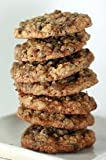 Gluten Free Chocolate Chip Peanut Butter Oatmeal Cookies (4 Dozen) Mrs Bryant's Gourmet All Natural