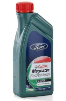 Aceite de motor Castrol Magnatec Professional 5W20, 1 l: Amazon.es ...