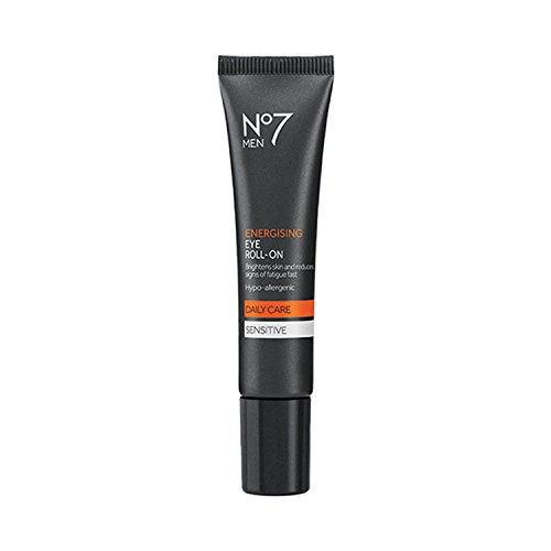 No7 Men Energising Eye Roll-On 0.5oz/15ml by No. 7 (Image #1)