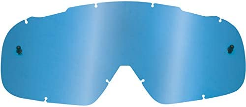 Fox Lexan Ersatzglas Airspc Blau Auto